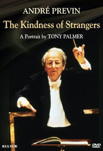 Load image into Gallery viewer, ANDRE PREVIN - KINDNESS OF STRANGERS - Kiri Te Kanawa, Renee Fleming, Elizabeth Futral,Rodney Gilfry, Anthony Dean Griffey