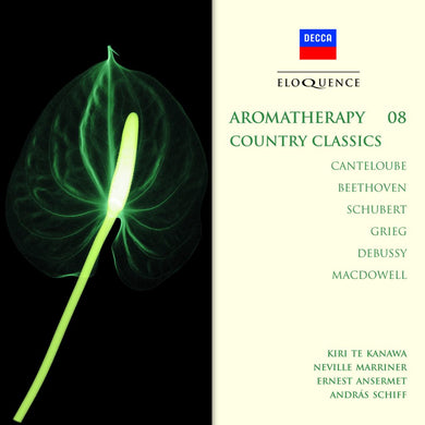 Aromatherapy 8 - Country Classics