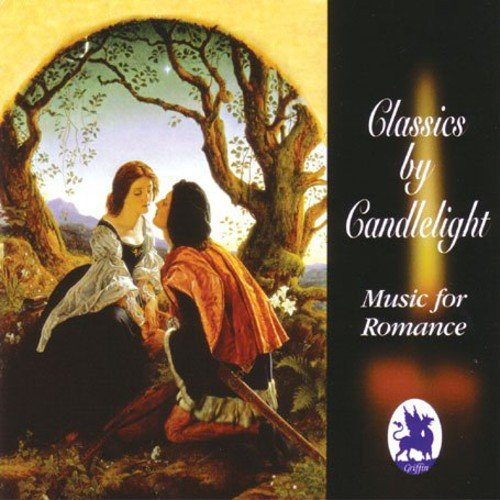 CANDLELIGHT CLASSICS: MUSIC FOR ROMANCE