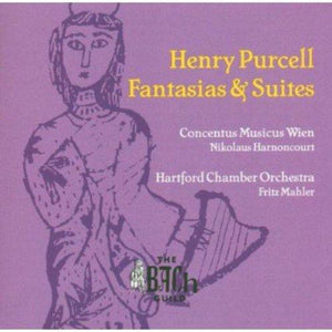 EARLY MUSIC BUNDLE - 10 CLASSIC RECORDINGS BY GUSTAV LEONHARDT & NIKOLAUS HARNONCOURT