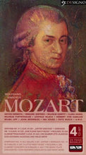 Load image into Gallery viewer, MOZART: Symphonies, Concertos, Sonatas (4 CDs)