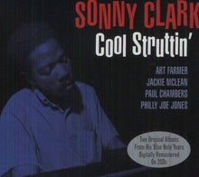 Load image into Gallery viewer, Sonny Clark: Cool Struttin' (2 CDs)