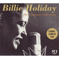 Billie Holiday - The Ultimate Collection: 8 Classic Albums (3 CDs)