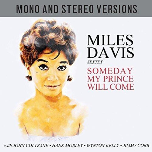 Miles Davis: Someday My Prince Will Come (2 CDS, Mono + Stereo version)