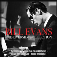 BILL EVANS: RIVERSIDE COLLECTION (5 CDs)
