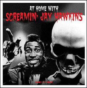Screamin Jay Hawkins: At Home with (LP)