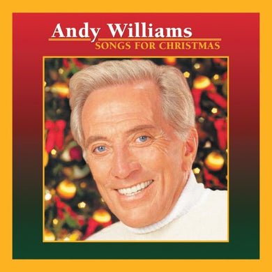 ANDY WILLIAMS: Songs For Christmas