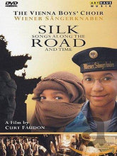 Load image into Gallery viewer, VIENNA BOYS CHOIR: SILK ROAD (DVD)