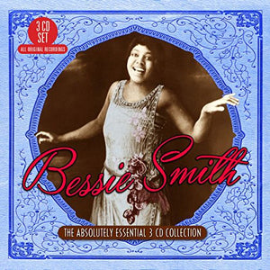 BESSIE SMITH: The Absolutely Essential Collection (3 CDS)