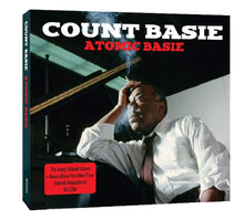Load image into Gallery viewer, COUNT BASIE: ATOMIC BASIE (2 CDS)