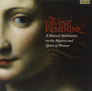 The Divine Feminine: A Musical Meditation on the Mystery and Spirit of Women - Tapestry, Atlanta Symphony Orchestra, I Fiammighi