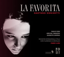Load image into Gallery viewer, DONIZETTI: La Favorita (2 CDS)