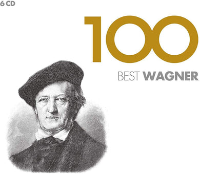 100 BEST WAGNER (6 CDS)