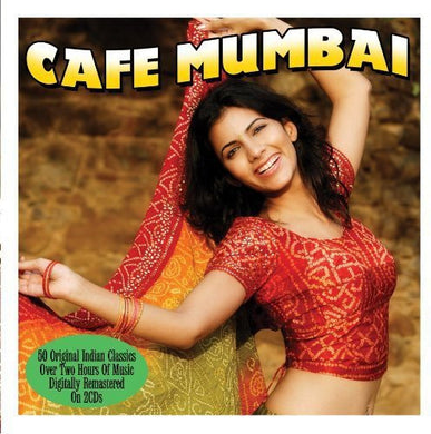 CAFE MUMBAI (2 CDS)