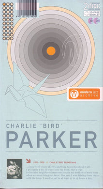 CHARLIE PARKER: AU PRIVAVE/IN THE STILL OF THE NIGHT (2 CDS)