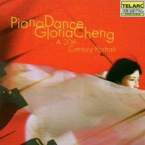 Piano Dance: A 20th Century Portrait - Gloria Cheng