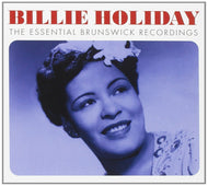Billie Holiday: Essential Brunswick Recordings (3 CDs)
