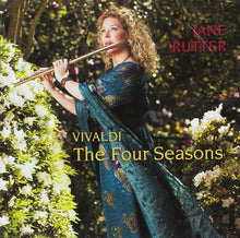 Load image into Gallery viewer, Vivaldi: The Four Seasons - JANE RUTTER, SINFONIA AUSTRALIS