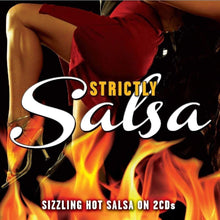Load image into Gallery viewer, STRICTLY SALSA (2 CDS)