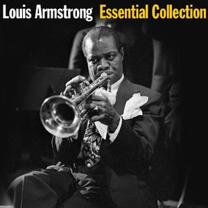 LOUIS ARMSTRONG: ESSENTIAL COLLECTION (3 CDs)