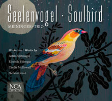 Load image into Gallery viewer, SOULBIRD: MODERN WORKS FOR FLUTE TRIO - MEININGER-TRIO