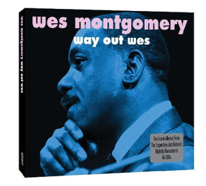Wes Montgomery - Way Out Wes (2 CDs)