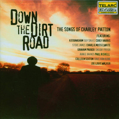 DOWN THE DIRT ROAD: Kid Bangham, Guy Davis, Corey Harris, Graham Parker
