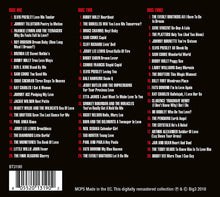 Load image into Gallery viewer, LOVE ME TENDER - 60 LOVE SONGS FROM THE ROCK 'N' ROLL ERA (3 CDs)