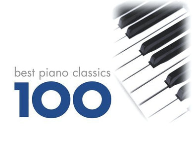 100 Best Piano Classics (6 CDs)
