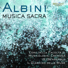 Load image into Gallery viewer, ALBINI: Musica Sacra