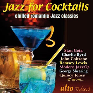 JAZZ FOR COCKTAILS 3 - FURTHER LATE NIGHT COOL CUTS
