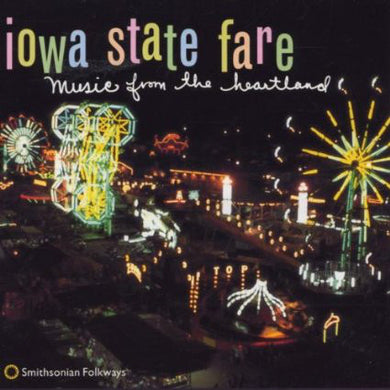 IOWA STATE FARE: Martney Sisters, Dwight Lamb, Solis & Solis, Foot-Notes