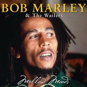 Bob Marley and the Wailers: Mellow Moods (2 CDs)