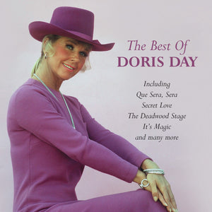 DORIS DAY: Best Of (2 CDs)