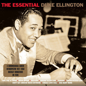 DUKE ELLINGTON: Essential (2 CDS)
