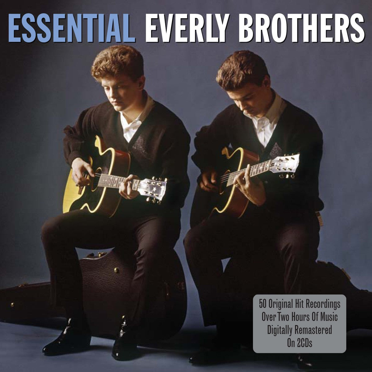 EVERLY BROTHERS: Essential (2 CDs)