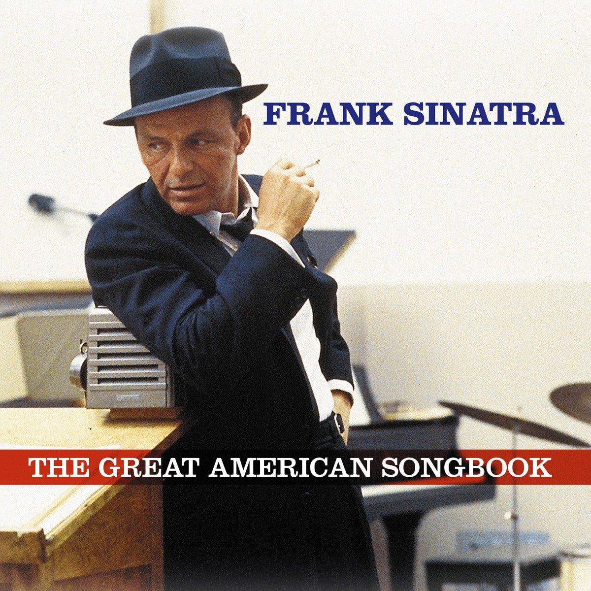 FRANK SINATRA: The Great American Songbook (2 CDS)