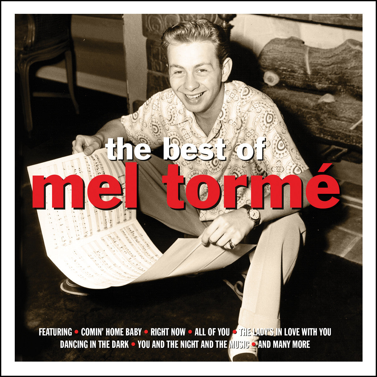 MEL TORME: Best Of (2 CDS)
