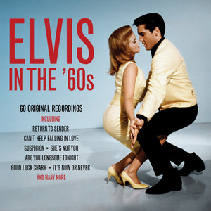 ELVIS PRESLEY: Elvis In The 60's (3 CDS)