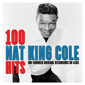 NAT KING COLE: 100 Hits