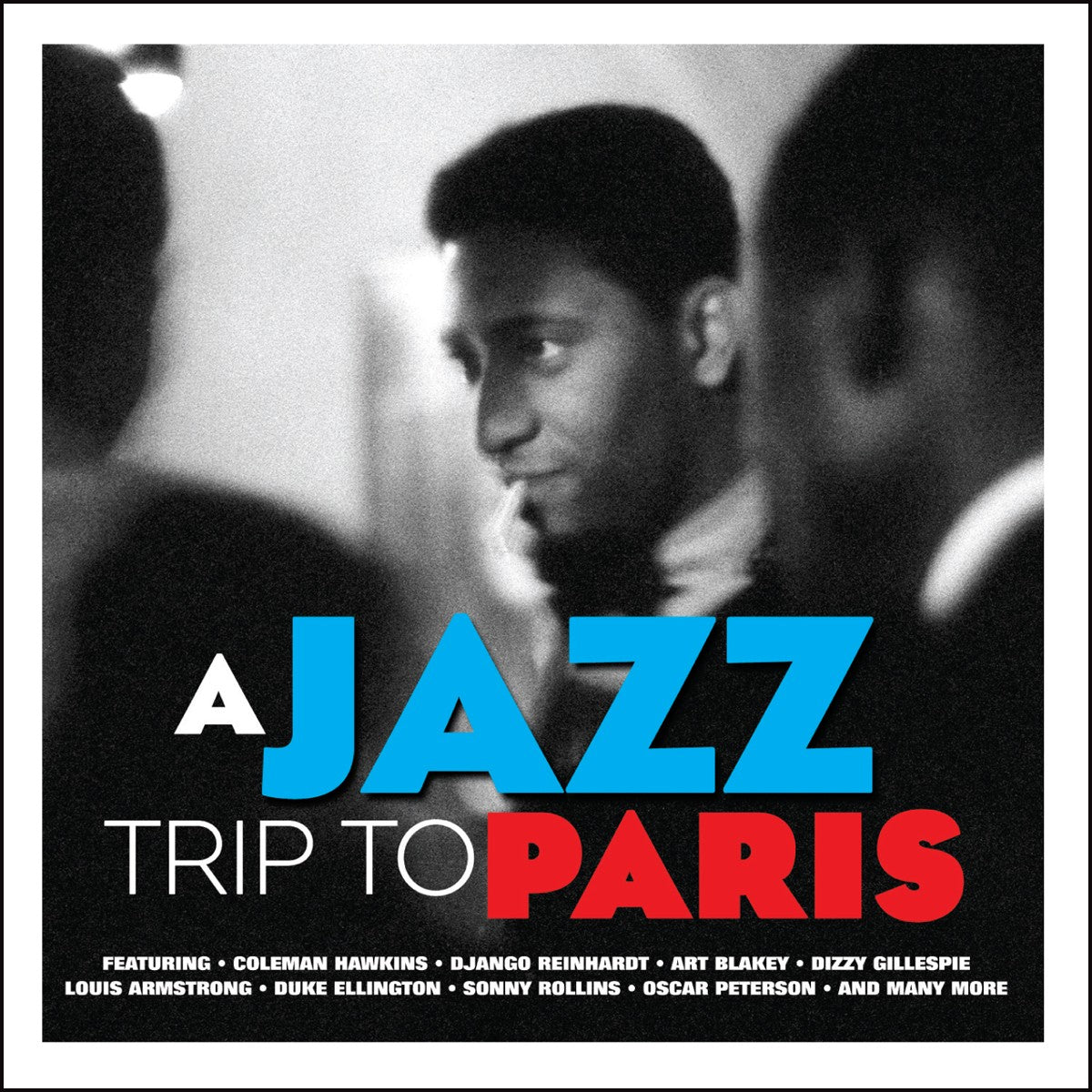 A JAZZ TRIP TO PARIS (2 CDS)