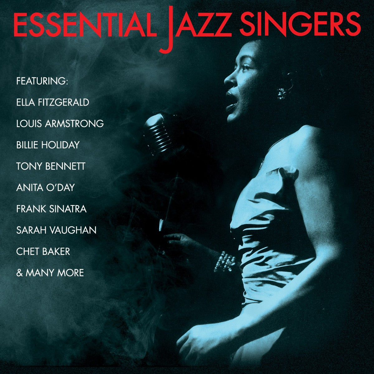 ESSENTIAL JAZZ SINGERS (2 CDS)