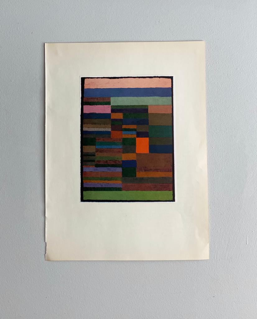 Individualized measurement of strata, Klee