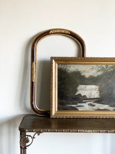 Load image into Gallery viewer, antique arched frame