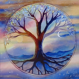 TREE OF LIFE by Keli Clark
