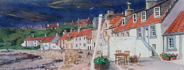 PITTENWEEM by Keli Clark
