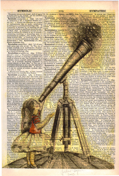 TELESCOPE GIRL