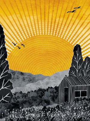 RUTH THORP PRINT HOME