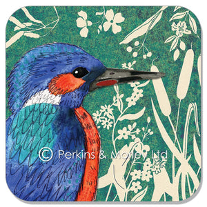 KINGFISHER WILD WOOD COASTER