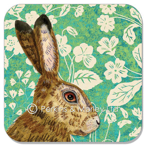 HARE WILD WOOD COASTER